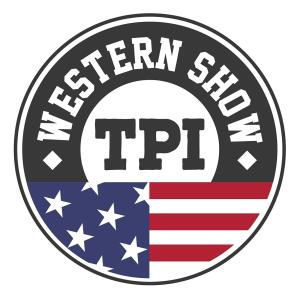 western show tpi team penning quarter horse sterbini