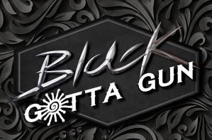 BALCK GOTTA GUN AMERICAN QUARTER HORSE STALLION AT STUD logo
